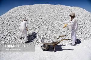 جزئیات ۱۳۲ میلیارد تومان اکتشافات معدنی