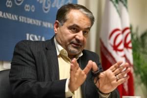 برجام درها را برای دیالوگ استراتژیک میان ایران و اروپا باز کرد