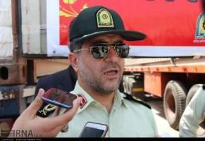 فرمانده انتظامی هرمزگان : ریشه قاچاق باید خشکانده شود