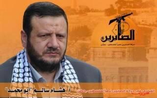 فرق حمایتهای ایران از ملت فلسطین با حمایت های دیگران