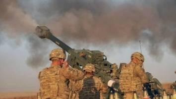 چراغ سبز اوباما برای اعزام ۶۱۵ نیروی دیگر به موصل