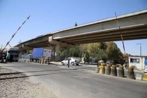 پل امام رضا(ع) ورامین با حضور قائم مقام وزیر کشور افتتاح خواهد شد