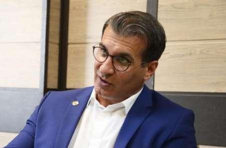 ایران پایگاه صادرات خودروساز آلمانی