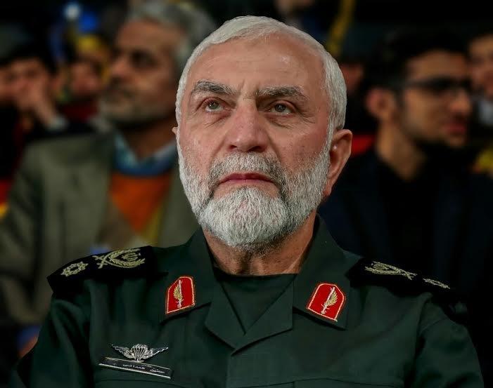 راهبرد ایران در حمایت از جبهه مقاومت از تجاوز دشمن جلوگیری کرد