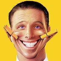 فواید بیشمار لبخند زدن
