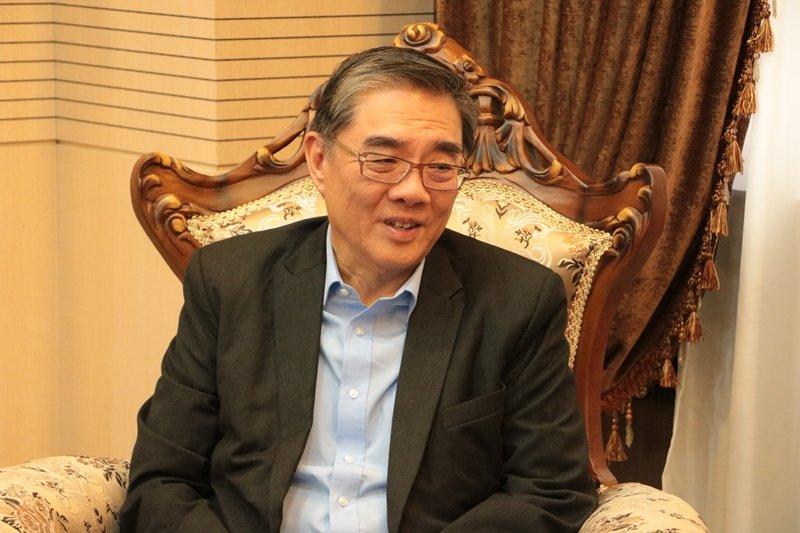 ترغیب سرمایه گذاران سنگاپوری را برای حضور در هرمزگان