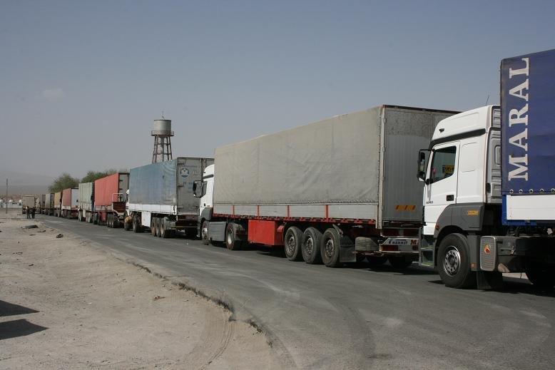 ۶ میلیون تن کالا در مازندران جابجا شد