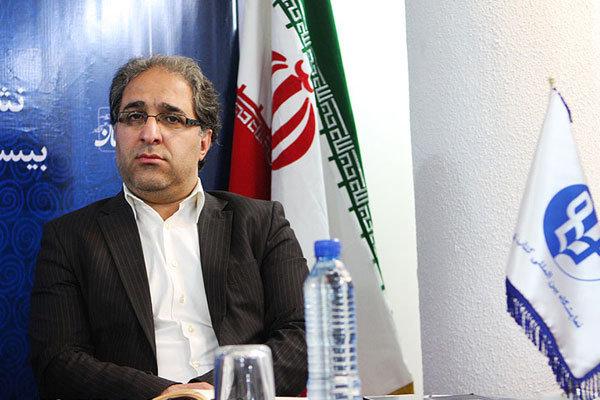 دعوت مکزیکیها از ایران