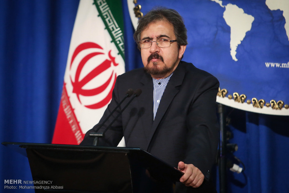 محکومیت حمله انتحاری در عراق که منجر به شهادت چند ایرانی شد