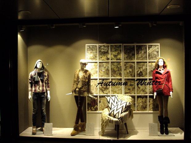 حضور پررنگ تقلبیها در بازار پوشاک