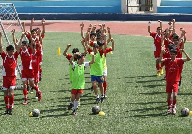 المپیاد ورزشی درون مدرسه ای در ۲۲ رشته در قزوین برگزار می شود
