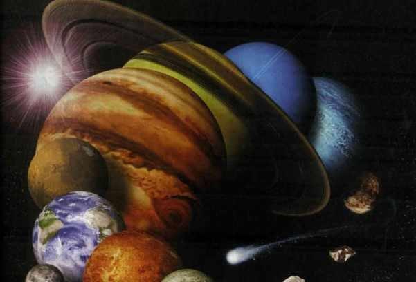 فردا ماه تابان و سیاره مشتری را در کنار هم رصد کنید