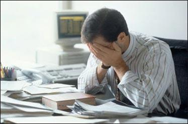 کارهای پراسترس عمر را کم میکنند