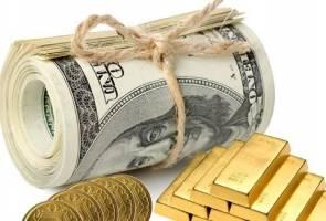 قیمت انواع ارز در نخستین روز هفته