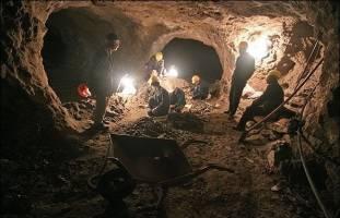 عضویت ۳۷ هزار نفر در سازمان نظام مهندسی معدن