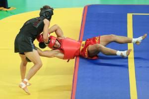 یک طلا و دو نقره ووشوکاران ایران در چهارمین روز رقابتهای جهانی