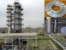توسعه صنعت بام نفتی ایران رویایی در مسیر تحقق