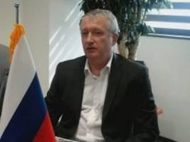 تمایل مسئولان گمرک روسیه به توسعه و تسهیل روابط تجاری با ایران