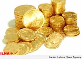 قیمت سکه در مدار صعودی
