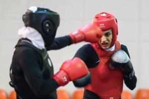 جوانان ووشوی ایران بر سکوی نایب قهرمانی جهان تکیه زدند