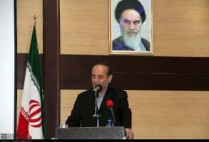 راهکارهای استاندار چهارمحال وبختیاری برای رفع چالش های منطقه ای آب
