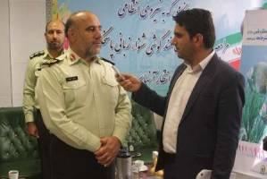 دستگیری کلاهبردار میلیاردی با3 هزار شاکی