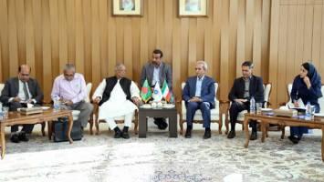 توسعه مناسبات با اجرای قرارداد تجارت ترجیحی بین ایران و بنگلادش