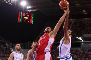 حضور دو داور ایرانی در بسکتبال باشگاههای آسیا