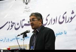 استان خوزستان رتبه چهارم جمعیت روستایی کشور را دارد