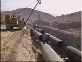 نماینده بروجن: اجرای طرح انتقال آب بن - بروجن با قوت ادامه دارد