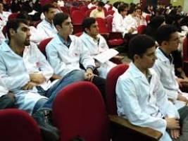 زمینه شغلی برای دانشجویان دکترای دامپزشکی وجود ندارد