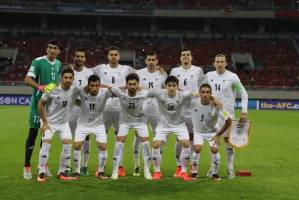 ۱۱ بازیکن تیم ملی ایران برای دیدار ازبکستان مشخص شدند