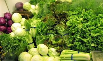سلامتی در پاییز با این سبزیجات