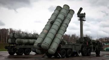 واکنش آمریکا به سامانههای ضد هوایی روسیه در سوریه