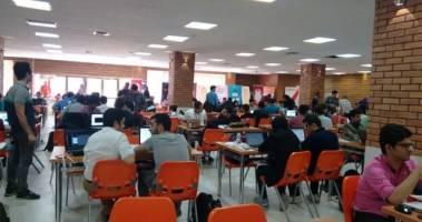 دانشگاه صنعتی شریف، قهرمان پنجمین دوره مسابقات برنامهنویسی (FCPC ) شد