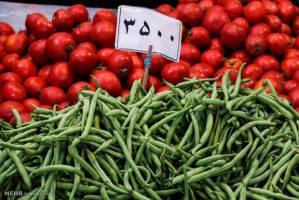 رکود به بازار میوه وترهبار رسید