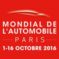 نمایشگاه خودروی پاریس 2016 به روایت تصویر