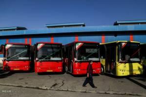 بالابردن قیمت بلیت اتوبوس غیرقانونی است