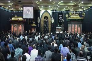 اتخاذ تدابیر شدید امنیتی در تاسوعا و عاشورای حسینی در پاکستان