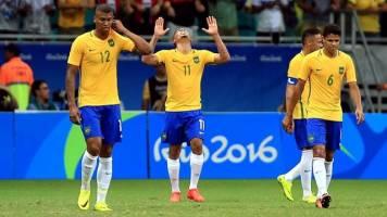 پیروزی برزیل و شیلی در شب شکست خانگی آرژانتین