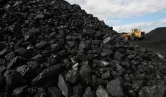 نیمی از ظرفیت معادن زغالسنگ خالی است