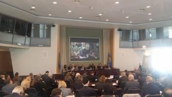 همکاری بینالمللی برای مقابله با کاربرد سلاحهای شیمیایی توسط گروههای تروریستی