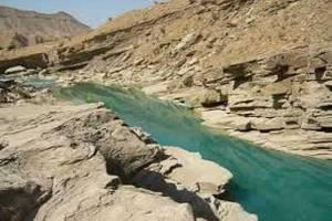 بیشترین افت جریانهای سطحی در کدام حوضه آبریز است؟