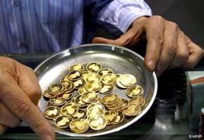 ثبات نسبی بر قیمت سکه حاکم شد