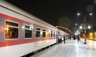 آلمان کیفیت خدمات ریلی ایران را ارتقا میدهد