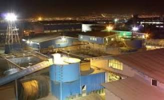 درخشش جهانی زرین معدن آسیا