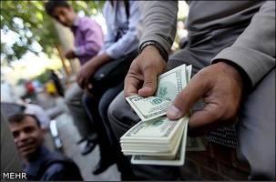 صرافیها از نوسانات ارزی میگوید