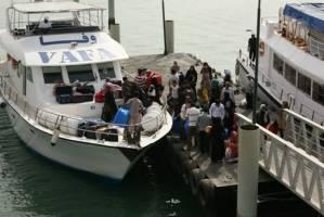 تورهای جزیرهای راهکار جدید افزایش مسافران دریایی