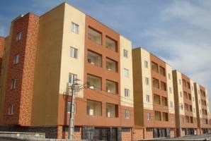 کار ساخت مسکن برای معلولان خوزستان به خوبی پیش می رود