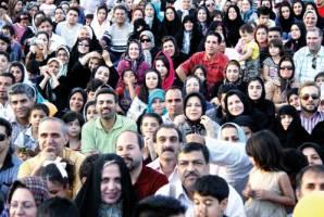 سبقت ۱۹ درصدی جمعیت شهری ایران از میانگین جهانی